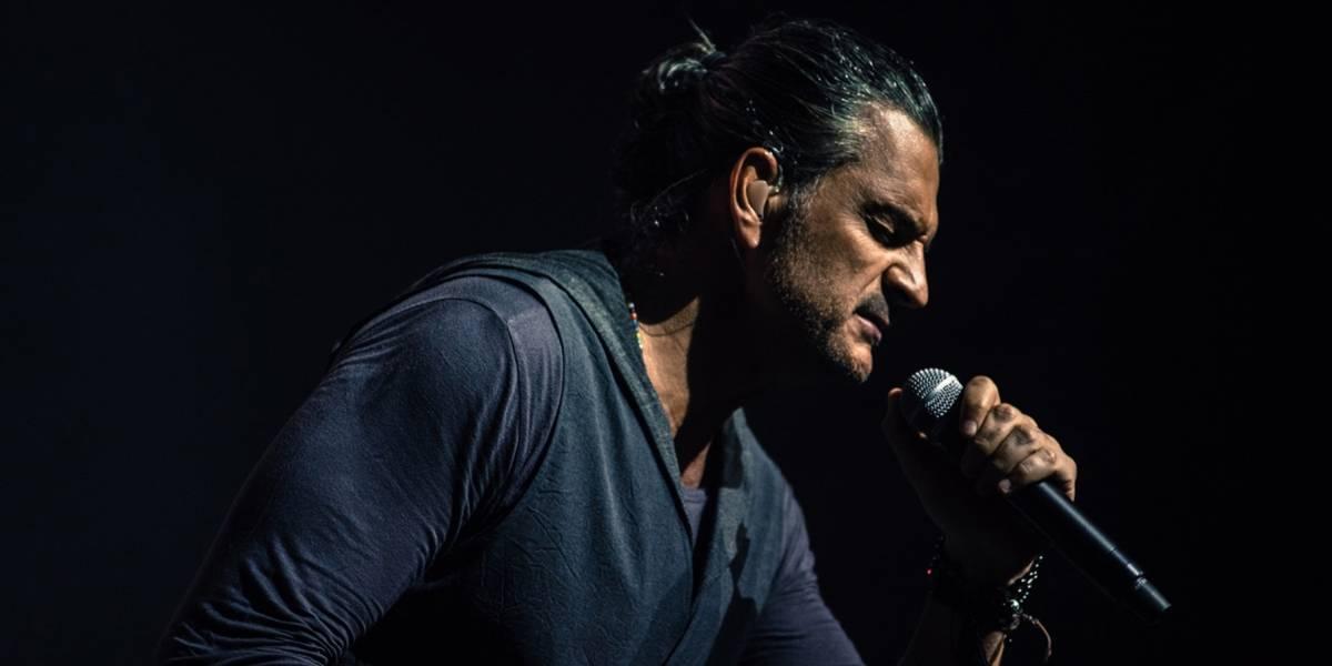 Ricardo Arjona motiva a sus fans a asistir a concierto