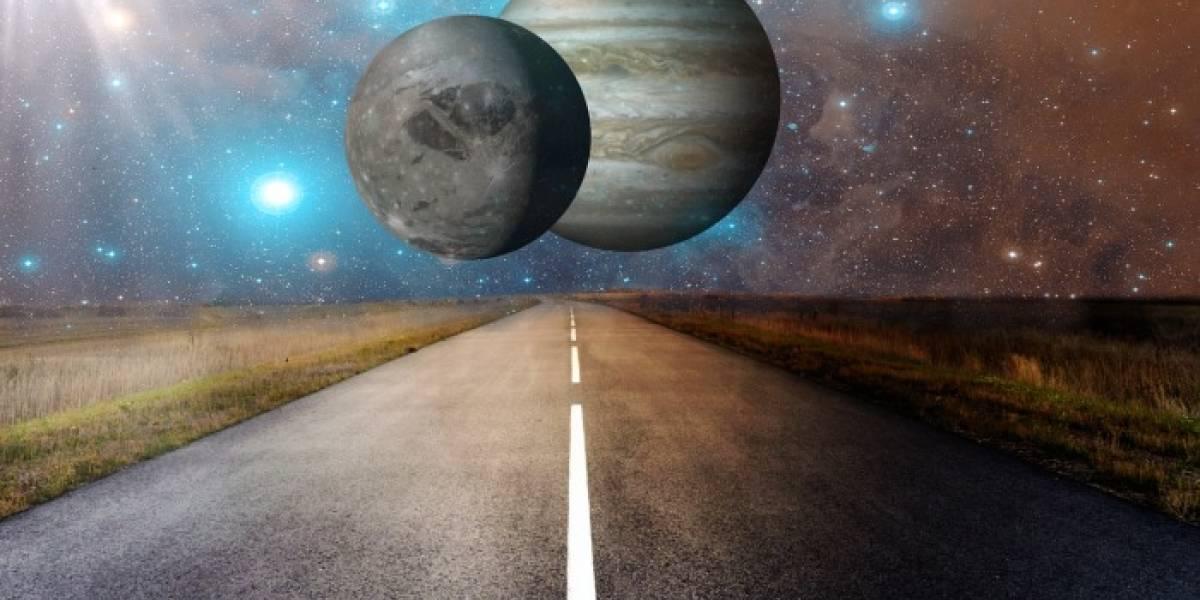 NASA: Mira la asombrosa imagen de Júpiter que fue capturada con la sonda Juno