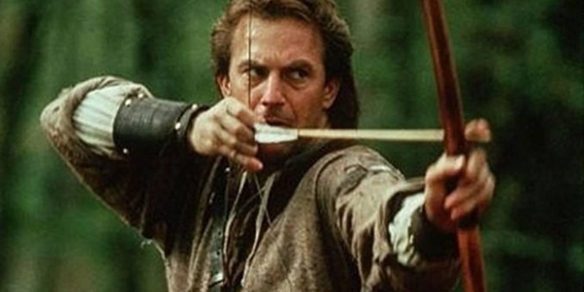 Anonymous se alía con TeamPoison para jugar a que son Robin Hood reales