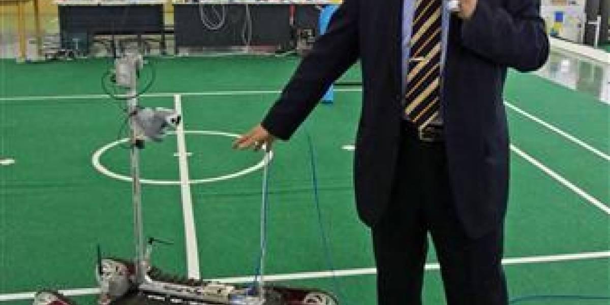 Japón envía equipo de 23 robots de rescate a Fukushima