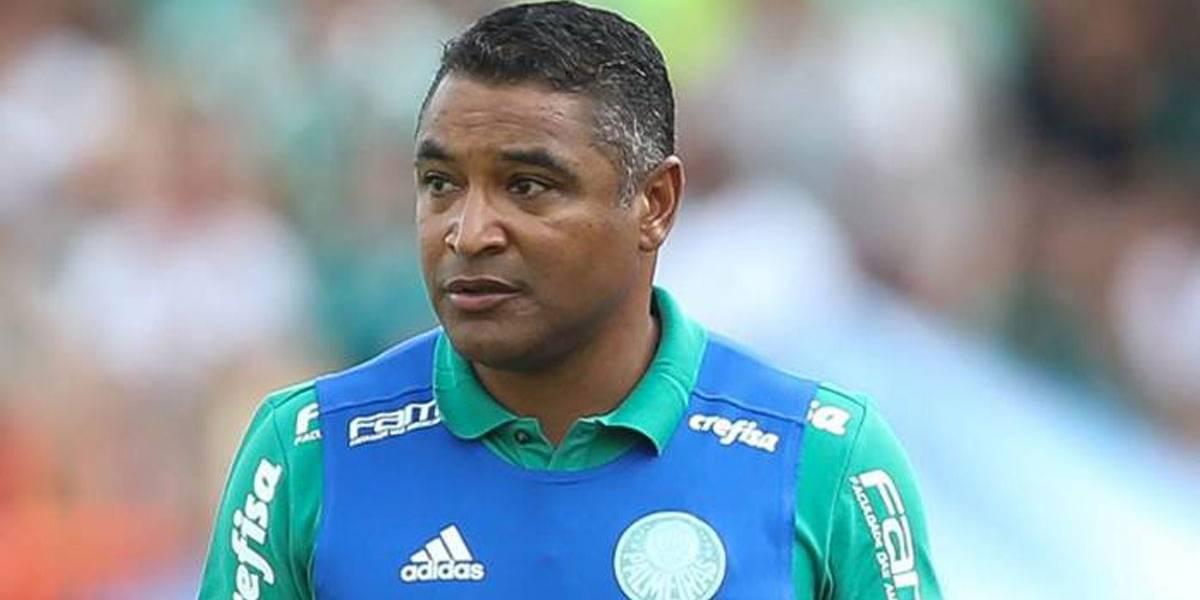 Palmeiras descarta revanche em dérbi do domingo: 'É outro jogo'