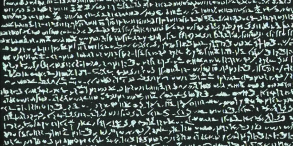 Tras 37 años de trabajo lanzan el diccionario de un antiguo idioma egipcio
