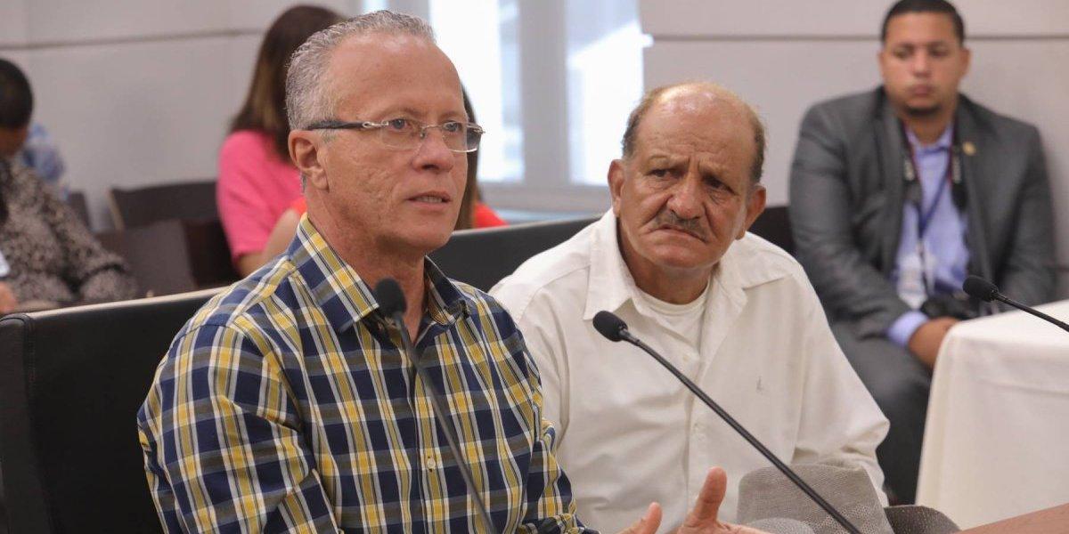 En controversia dos alcaldes populares por terrenos