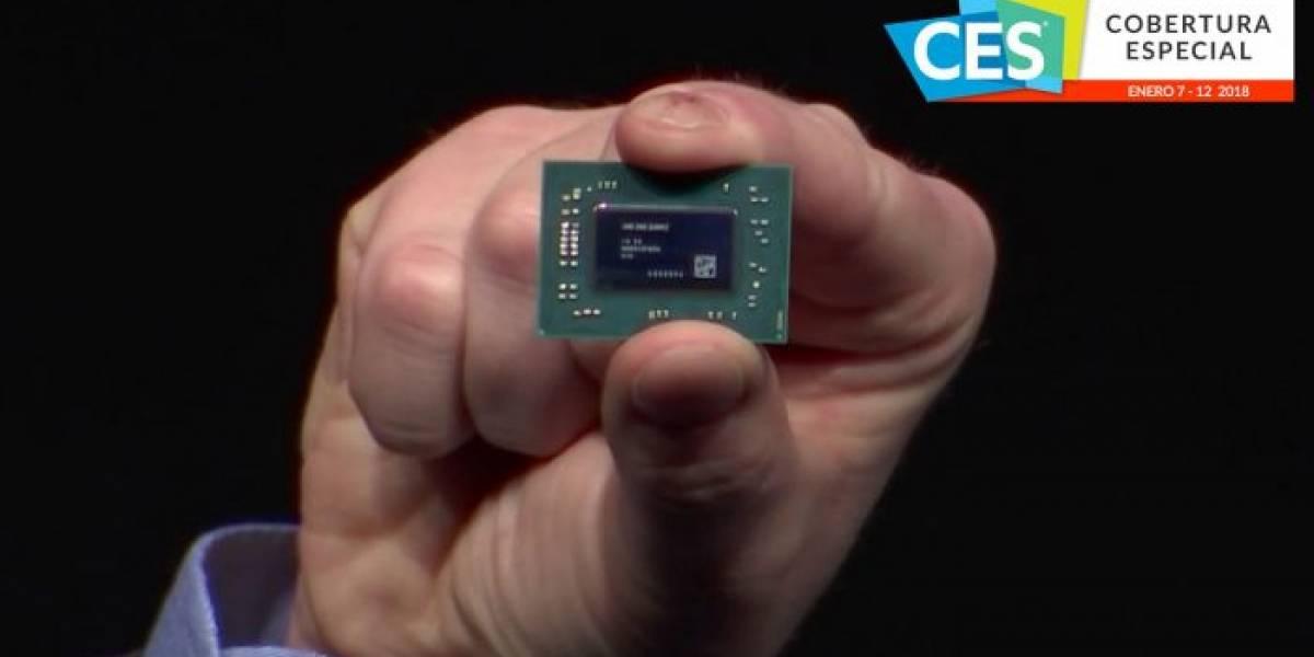 AMD anuncia su segunda generación de procesadores Ryzen