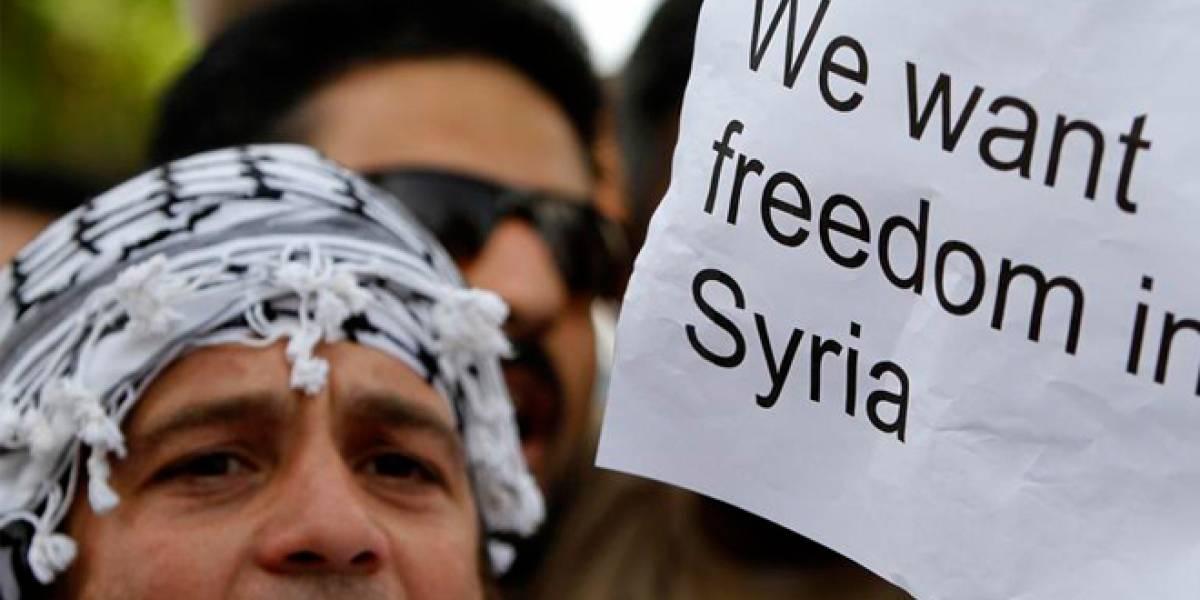 Gobierno de Siria prohíbe al iPhone