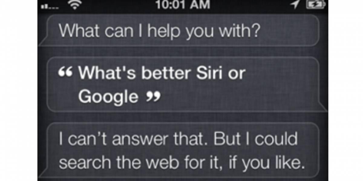 Google Assistant: El rival de Siri que pretende ser mucho mejor