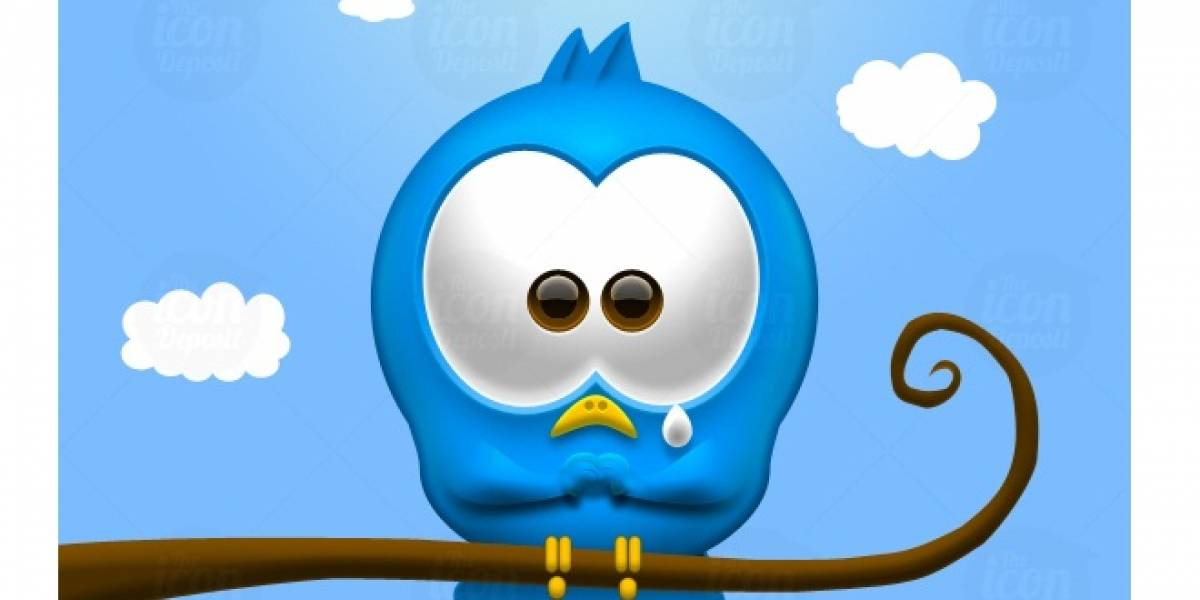 Metaanálisis de Twitter define que nos estamos poniendo más miserables