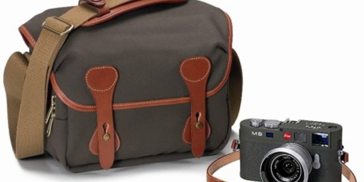 Leica M8.2: Lista para el safari