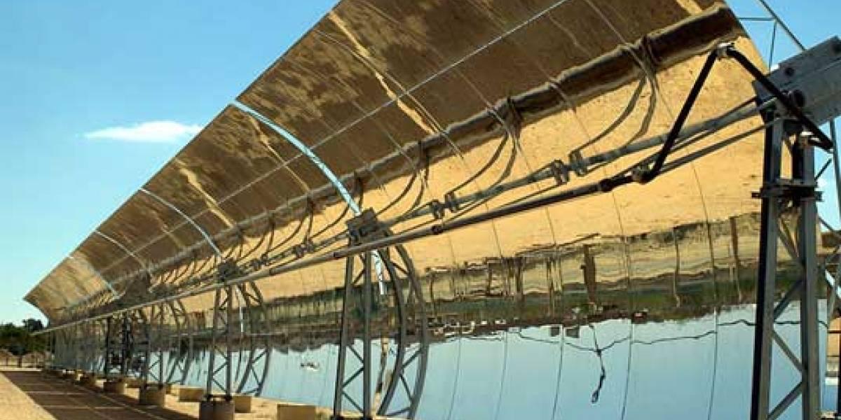 Unión Europea planea importar energía solar del Desierto del Sahara