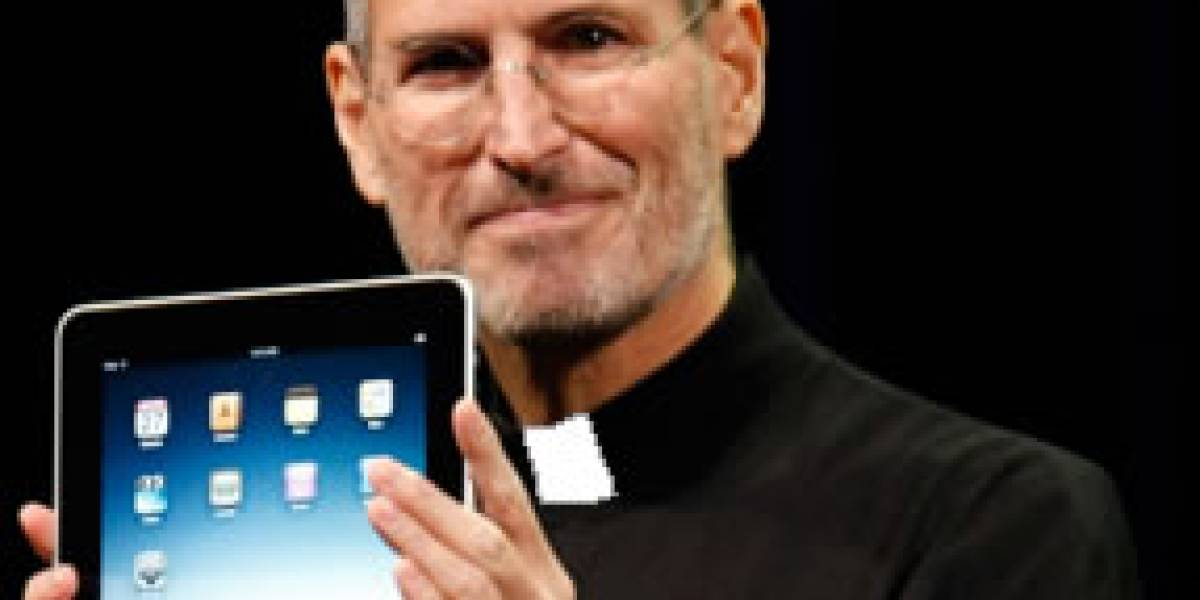 Sacerdote italiano desarrolla misal para iPad