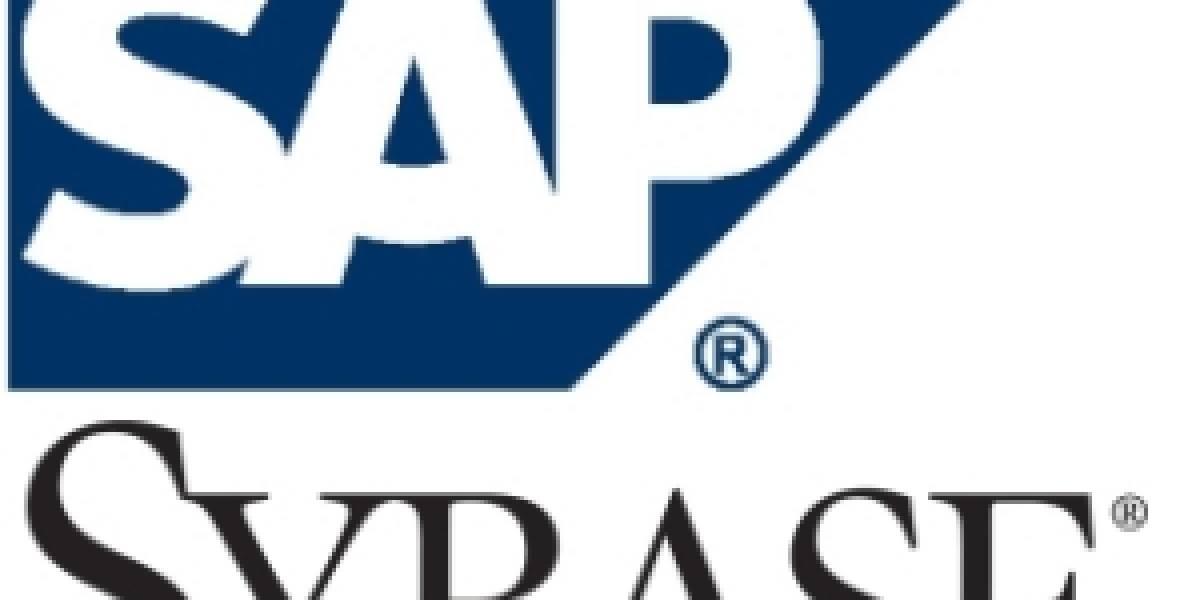 SAP estaría muy cerca de adquirir Sybase [Actualizada]