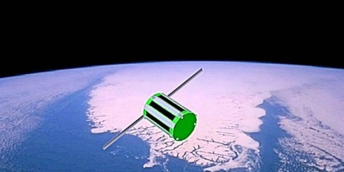 México: Diputado busca poner satélite en orbita