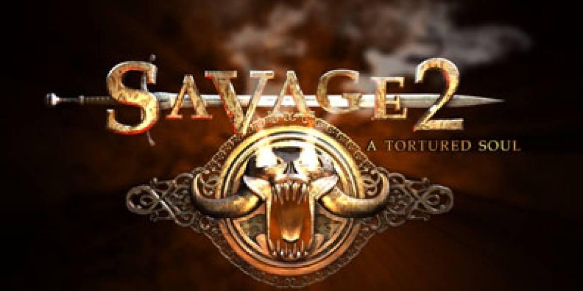 El juego Savege 2: A Tortured Soul gratis