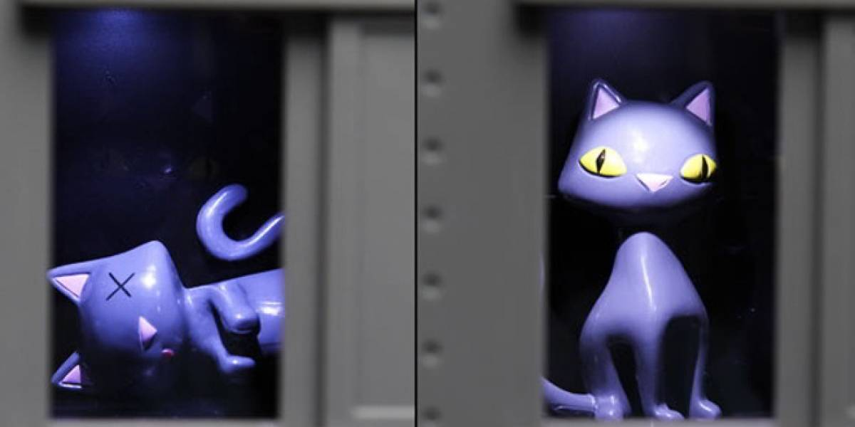 ¿Eres indeciso? El gato de Schrödinger te dará la respuesta