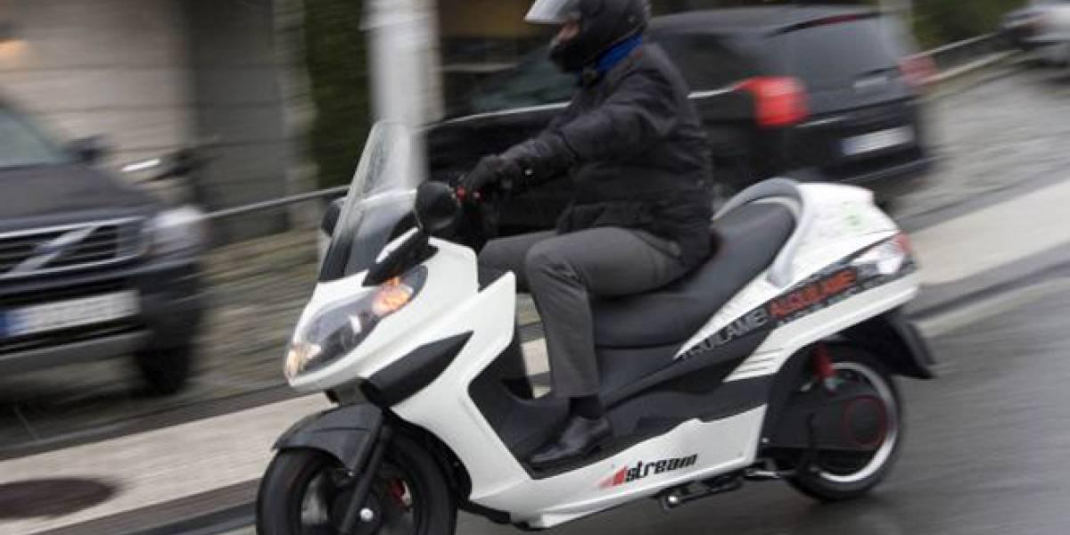 LEMev Stream, la primera moto eléctrica fabricada en España, sale a la venta