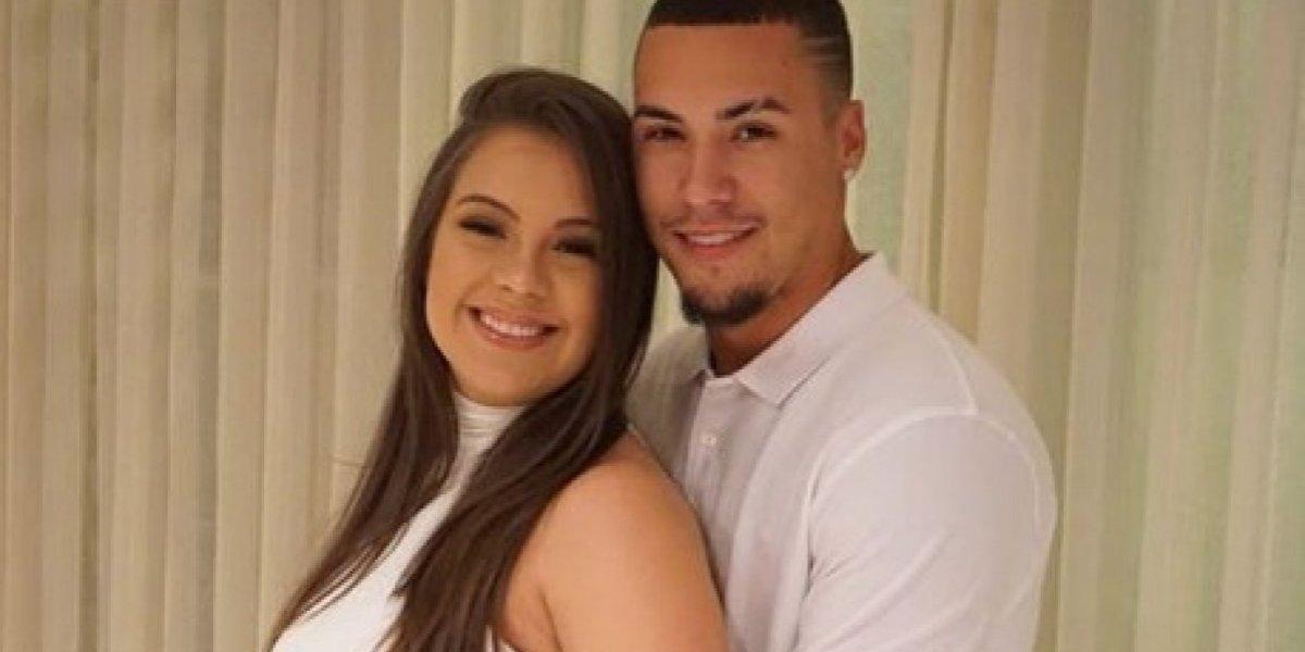 Javier Báez anuncia que se convertirá en padre