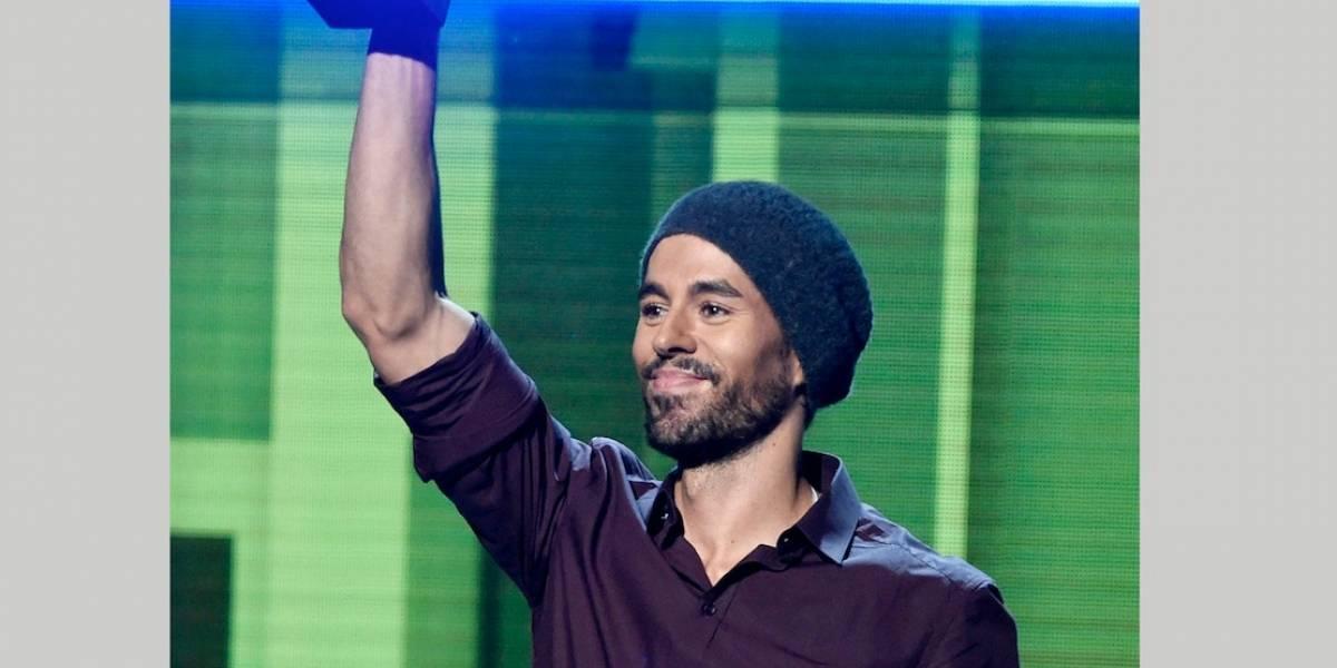 Enrique Iglesias demanda a Universal