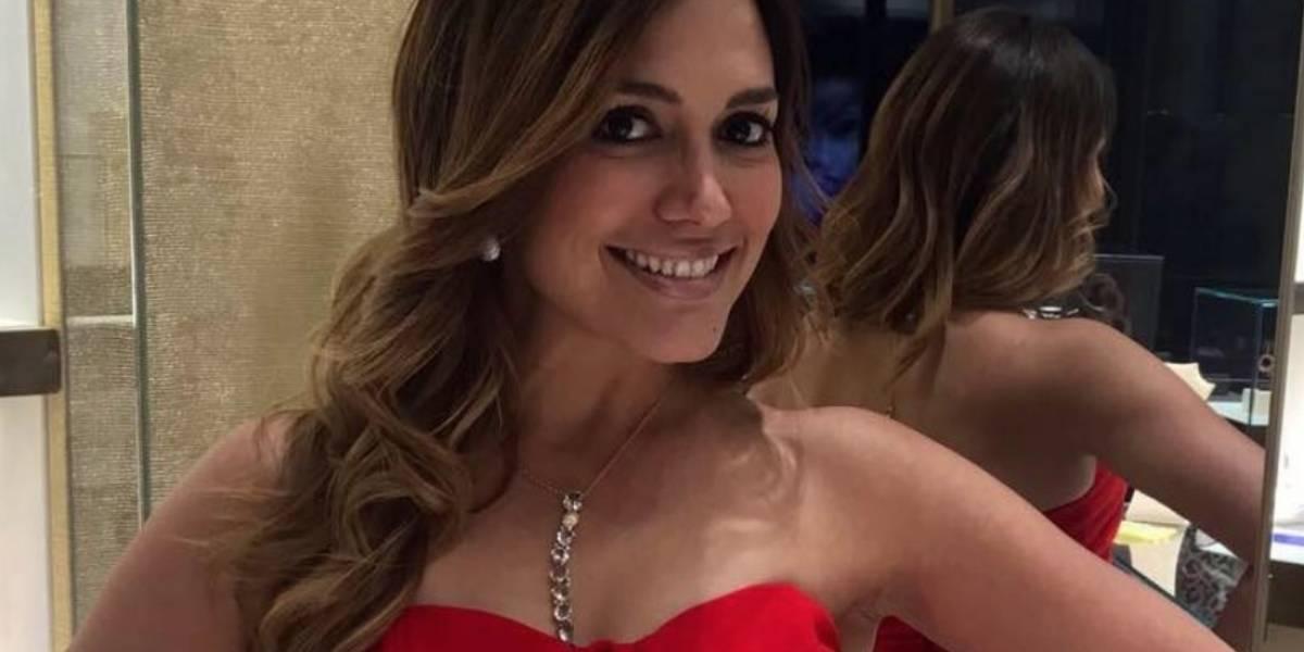 Xioana Nieves cambia de look