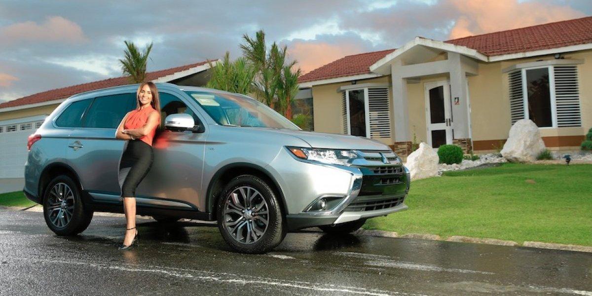 Mitsubishi registra incremento de ventas en la Isla de 26 por ciento en 2017