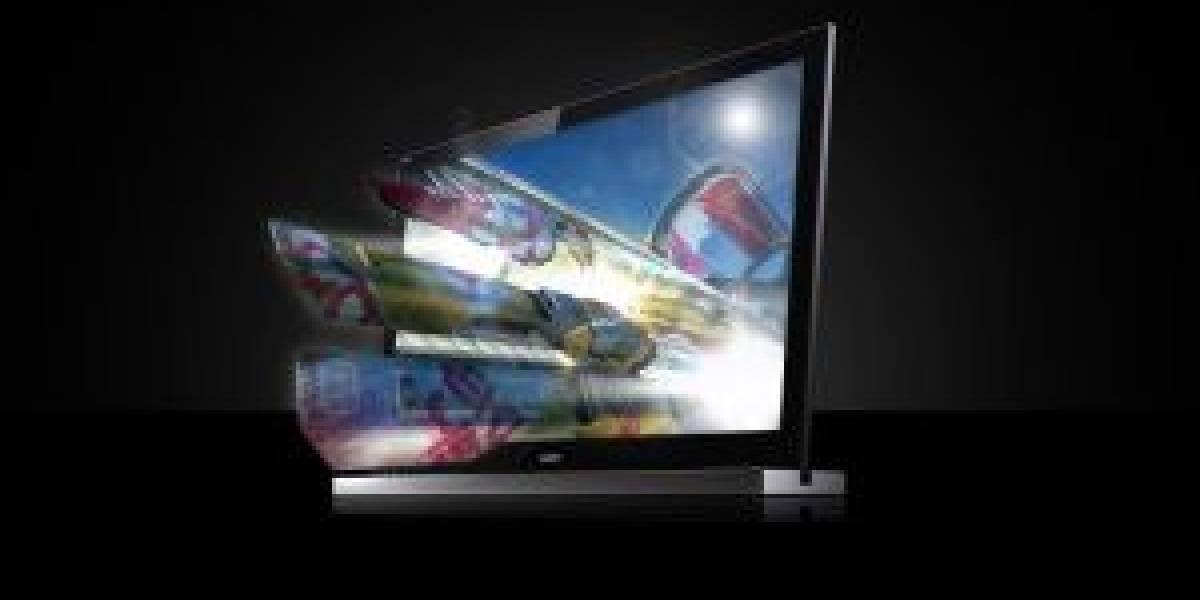 Actualización que permite ver Blu-Ray 3D en la PS3 llega en septiembre