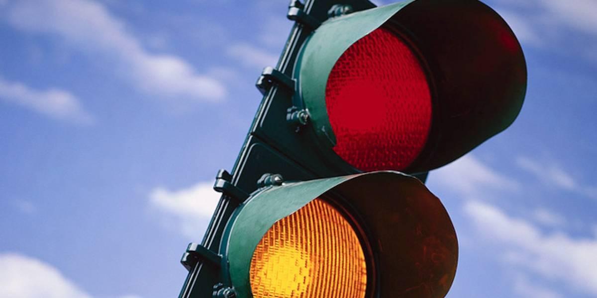 ¿Se vienen los semáforos inteligentes?