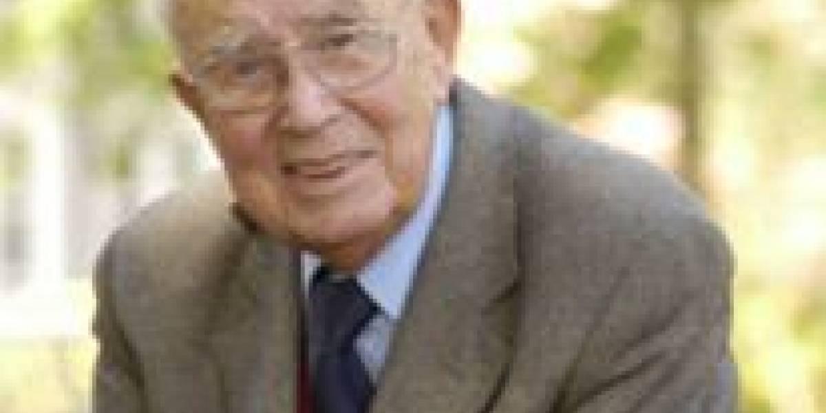 Falleció el profesor Fritz Sennheiser, pionero de la industria del audio