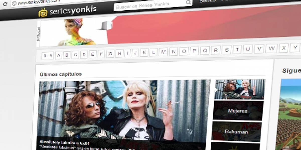 SeriesYonkis fue vendido y sus fundadores abandonan el sitio