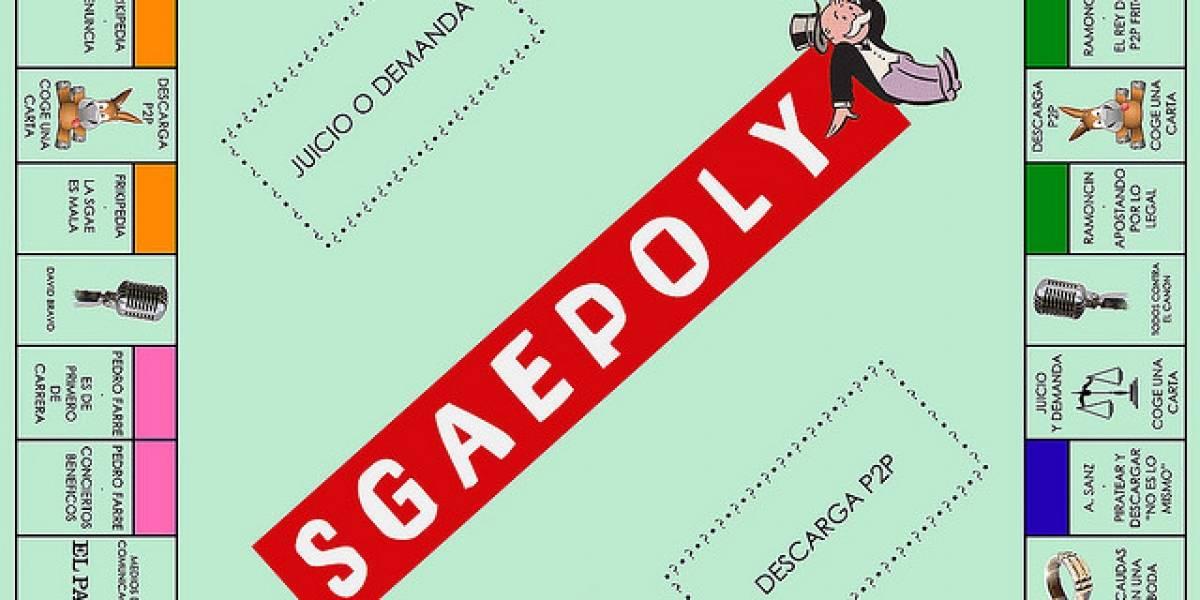 España: El 55% de los internautas ilegalizaría a la SGAE