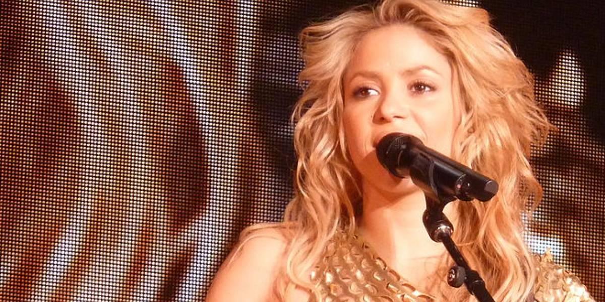 Shakira, Piqué y Alexis: A los internautas se les armó la de Troya