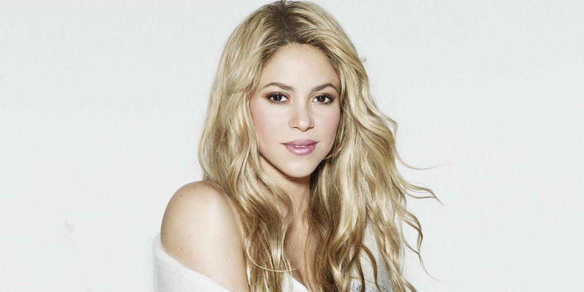 Shakira deixa pista de que pode estar grávida novamente