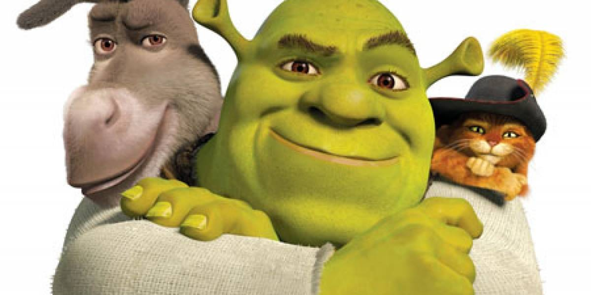 Llegada de Jeffrey Katzenberg a Zynga amenaza al mundo con un ShrekVille