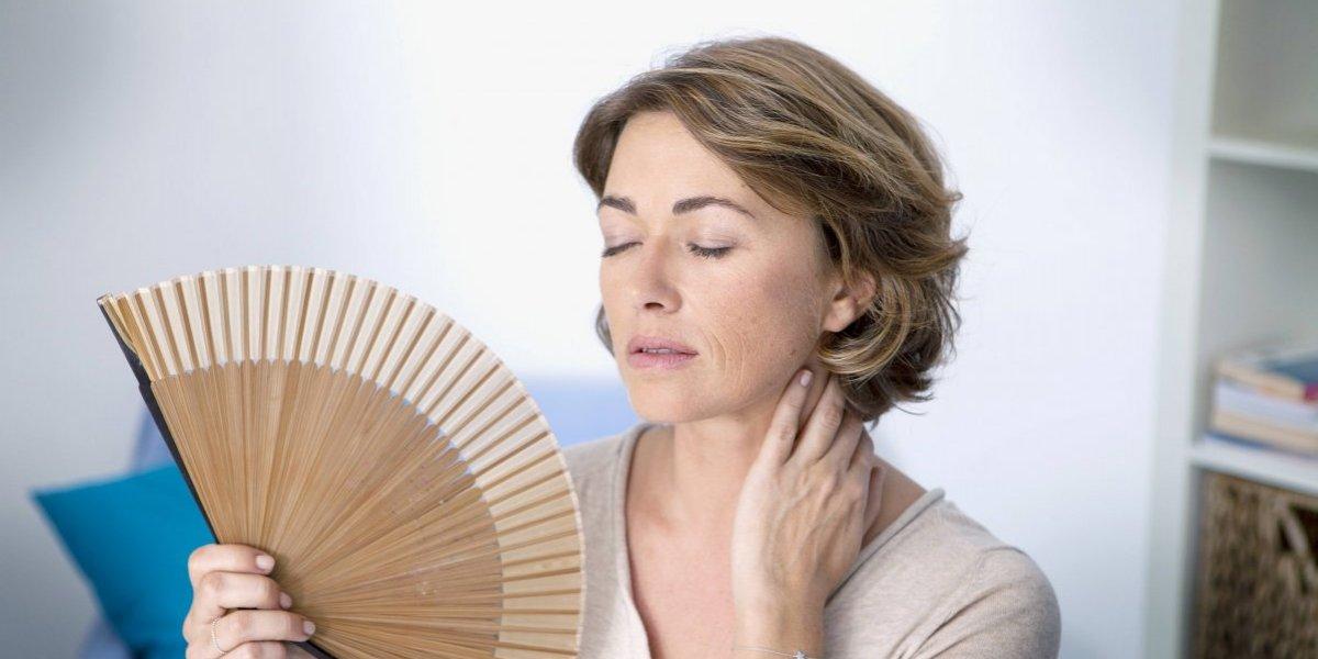 La Menopausia y sus síntomas