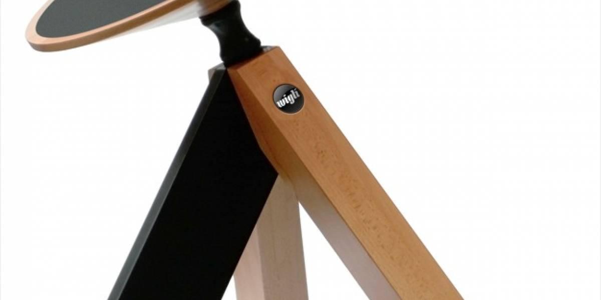 Esta silla de escritorio ejercita tu tren inferior y endereza tu espalda (o la rompe)