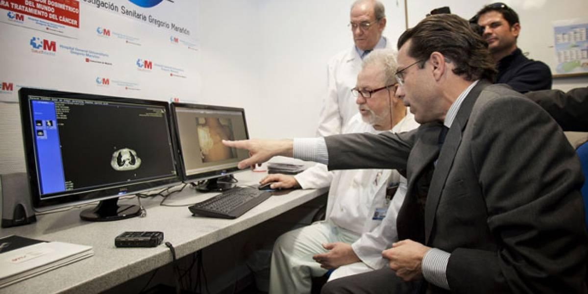 España: Desarrollan un simulador que prevé las consecuencias de la radioterapia