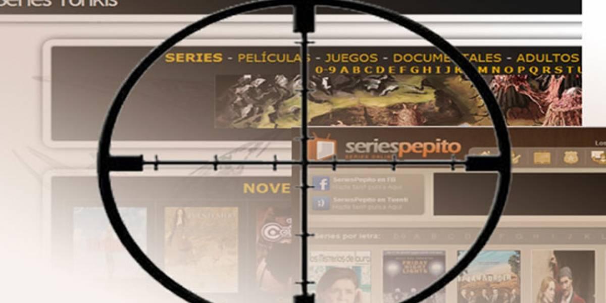 Industria cultural española arrecia su batalla antidescargas
