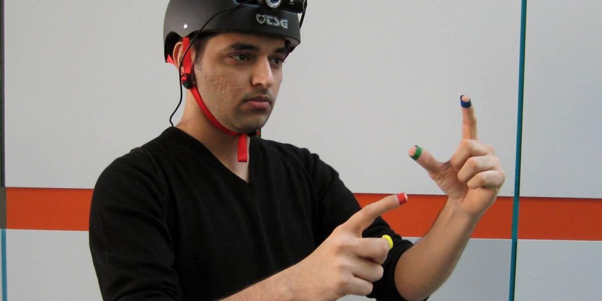 Imperdible: Tecnología te da un Sexto Sentido