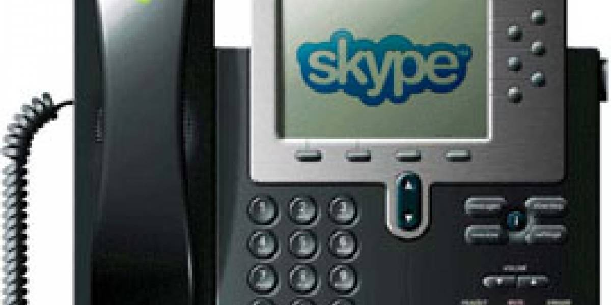 Skype tendrá soporte para SIP