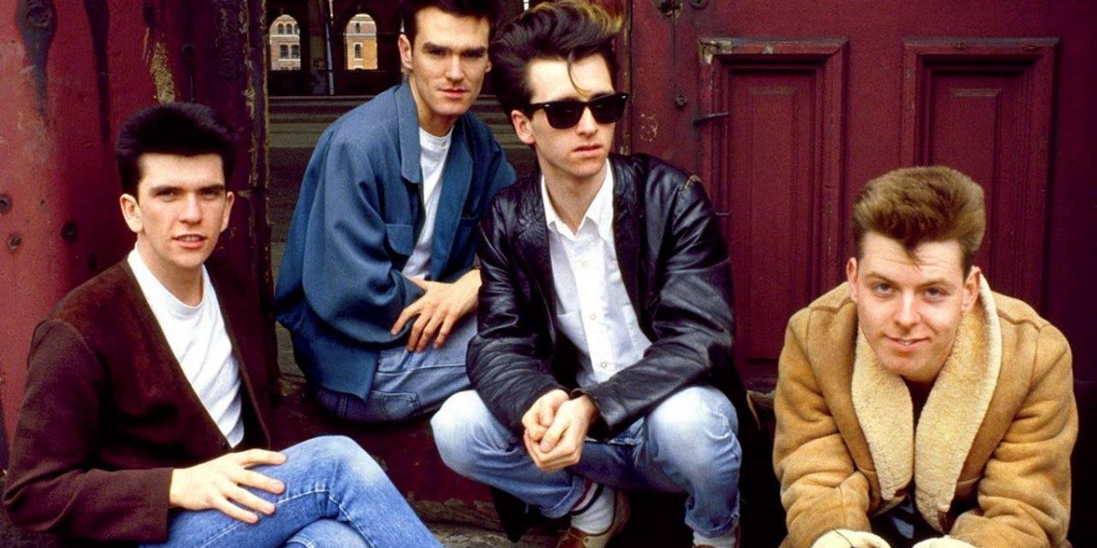 Todo se derrumbó: ex bajista de The Smiths desmiente participación en gira de reunión
