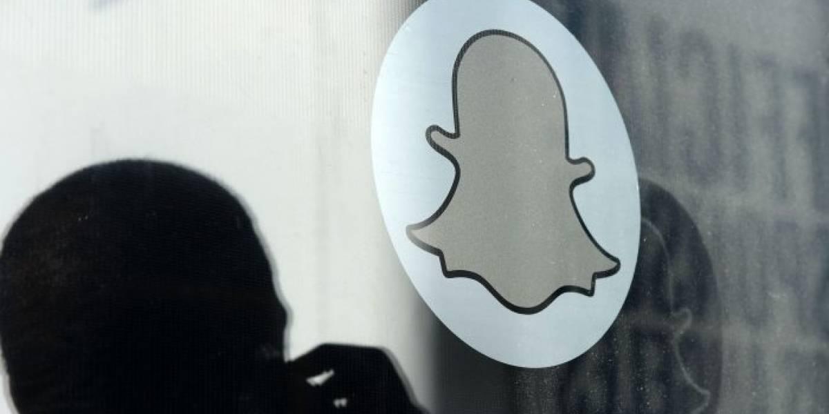 Snapchat despide empleados y amenaza con cárcel a los que filtren información