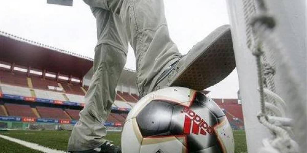La FIFA podría considerar el uso de la tecnología en partidos de fútbol