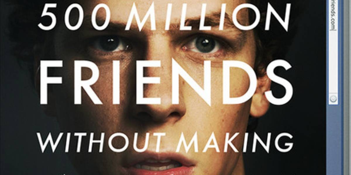 Trailer: The Social Network, de David Fincher