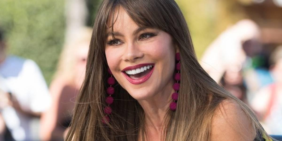 Sofía Vergara ha sido blanco de burlas por una publicación en Instagram