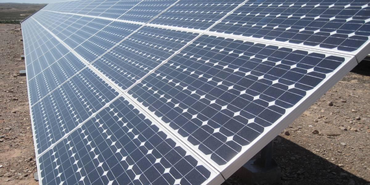 Empresa Española construirá la mayor planta solar del mundo en Arizona