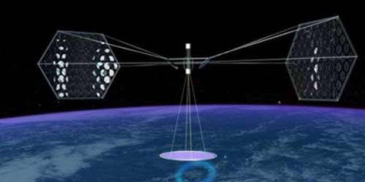 Futurología: Podríamos tener una SBSP funcional dentro de 1 década