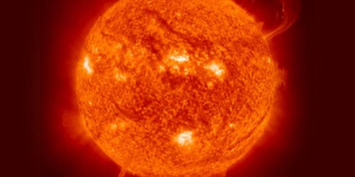 NASA planea enviar una nave al sol