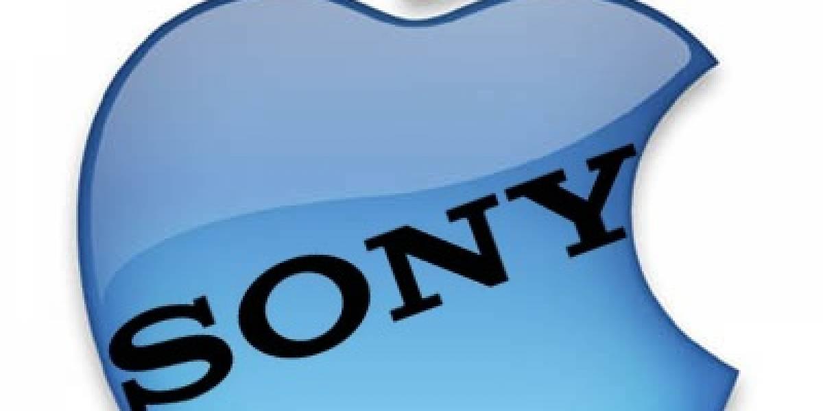 Futurología: Apple interesada en comprar Sony