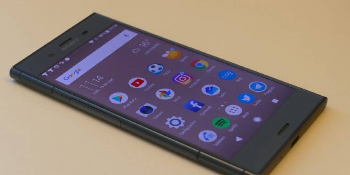 Sony se va muy a la segura con su nuevo Xperia XZ1 [FW Labs]