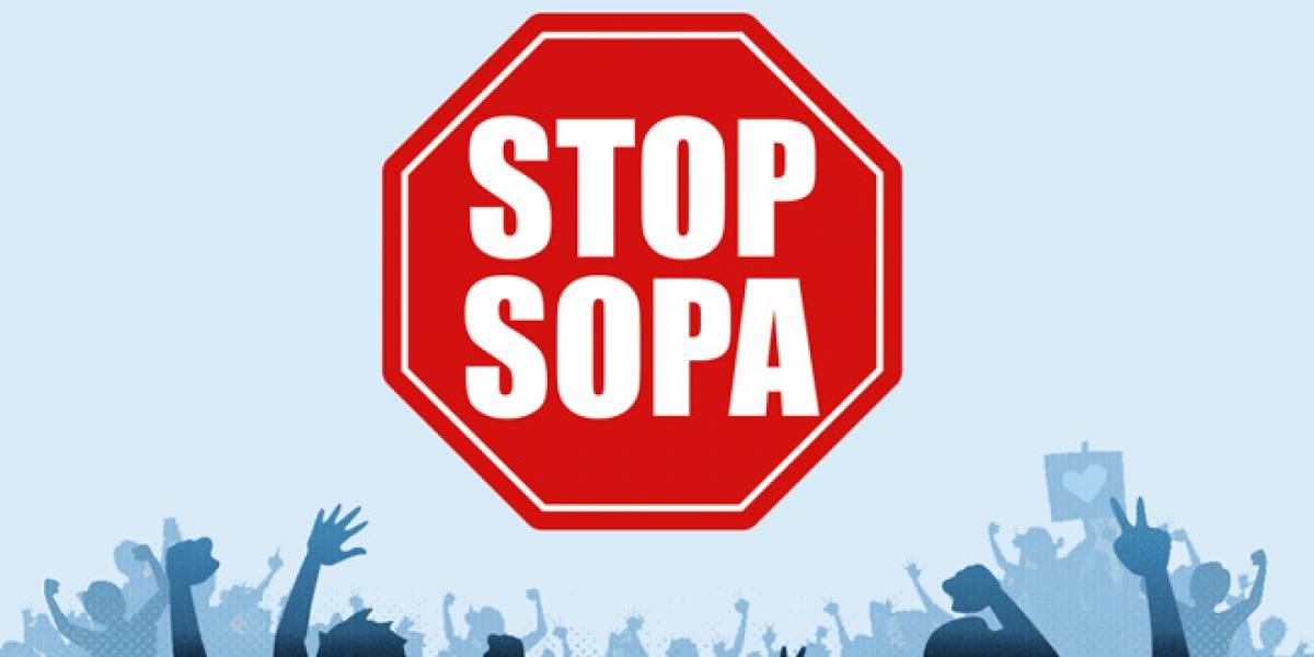 Las protestas contra SOPA y PIPA surten efecto; senadores quitan apoyo