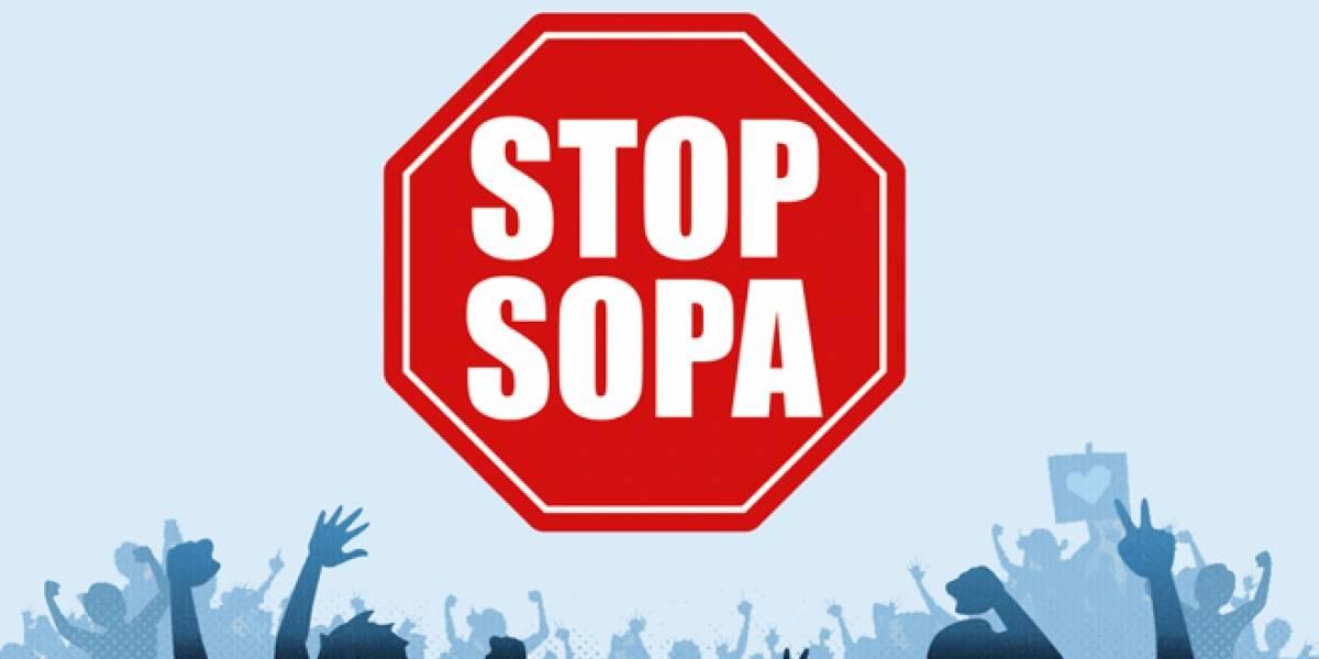 Administración de Obama se pronuncia y le quita el piso a la Ley SOPA