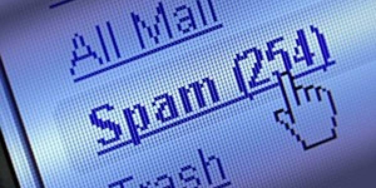 El Spam no se resigna a morir